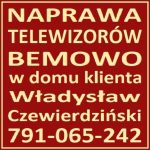 Naprawa Telewizorów Bemowo