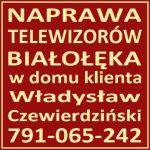 Naprawa Telewizorów Warszawa Białołęka 791-065-242 Serwis RTV