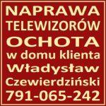 Naprawa Telewizorów Ochota