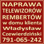 Naprawa Telewizorów Rembertów