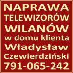 Naprawa Telewizorów Wilanów
