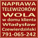 Naprawa Telewizorów Wola