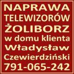 Naprawa Telewizorów Żoliborz