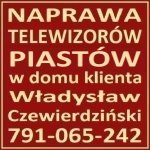 Naprawa Telewizorów Piastów