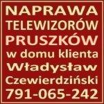 Naprawa TelewizorówPruszków