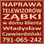 Naprawa Telewizorów Ząbki
