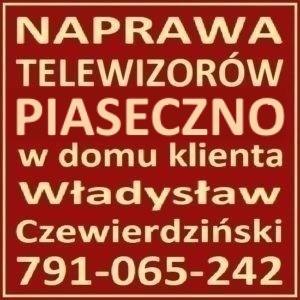 Naprawa Telewizorów Piaseczno