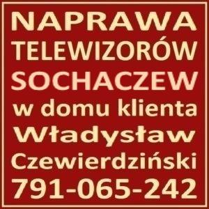 Naprawa Telewizorów Sochaczew