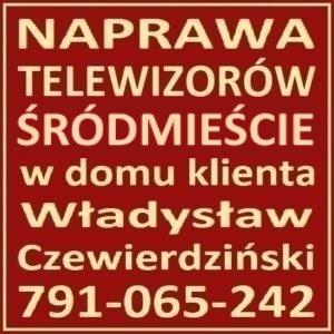 Naprawa Telewizorów Śródmieście