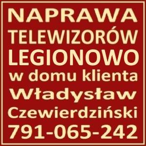 Naprawa Telewizorów Legionowo