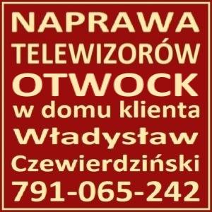 Naprawa Telewizorów Otwock