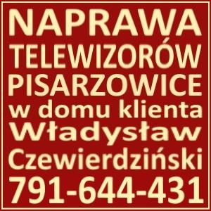 Naprawa Telewizorów Pisarzowice 791644431