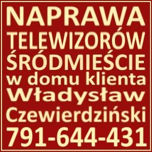 Naprawa Telewizorów Śródmieście 791644431