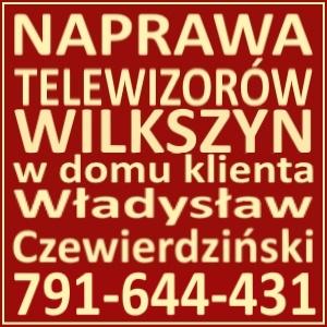 Naprawa Telewizorów Wilkszyn 791644431