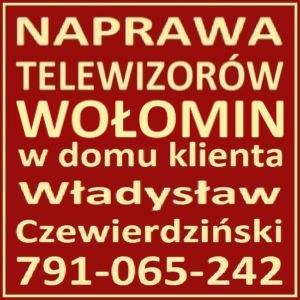 Naprawa Telewizorów Wołomin