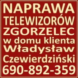 Naprawa TV Zgorzelec 690-892-359