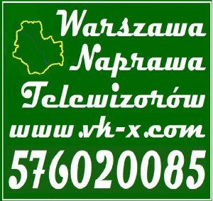 NaprawNaprawa Telewizorów Warszawaa Telewizorów Warszawa